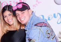 URGENTE: Esposa de Marko Música está gravemente enferma