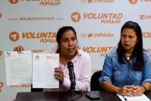Voluntad Popular denunció el secuestro y las torturas que recibió un activista en el estado Zulia