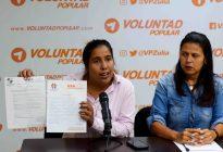 Voluntad Popular denunció secuestro y torturas que recibió un activista en el estado Zulia