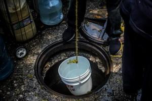 Consumir agua no potable puede provocar la muerte