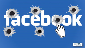 ¿Regulada la transmisión en vivo en Facebook?