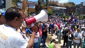 Tirso Flores: San Antonio se suma a la Operación Libertad