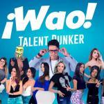 ¡WAO! Talent Bunker