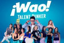 ¡WAO! Talent Bunker: Arturo De Los Ríos lidera canal digital en Miami