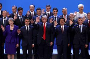Arabia Saudita albergará cumbre del G-20 en 2020