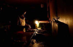Usuarios en El Hatillo denuncian que tienen más de 9 horas sin luz #20Ene