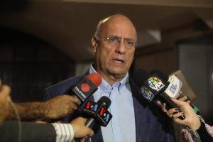 Williams Dávila denuncia que Edgar Zambrano lleva 16 días secuestrado