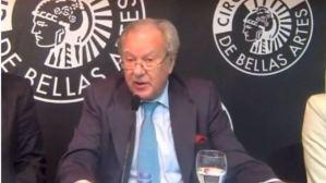 ALnavío: Raúl Morodo fue otro agente de la internacional de la corrupción chavista
