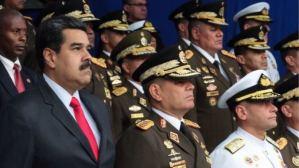 """ALnavío: No ha terminado la """"megaconspiración"""" contra Maduro"""