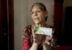 Pacientes con parkinson sufren ante escasez en Lara