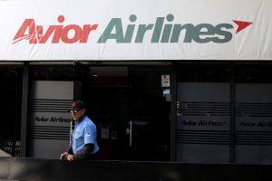 Detienen en Miami al gerente de la aerolínea Avior (Video)