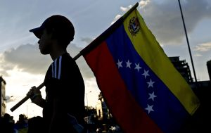 Que Bachelet consiga un pueblo firme en la calle: Convocan protesta para este #21jun