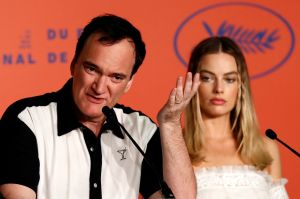 La cortante respuesta de Tarantino por la poca participación de Margot Robbie en su película