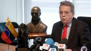 Konzapata: Los problemas que le genera a Maduro la renuncia de Isaías Rodríguez