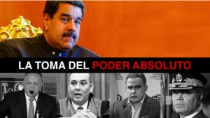 El sistema de justicia agoniza en Venezuela: claves para la reinstitucionalización judicial
