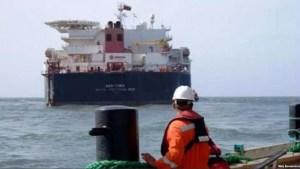 ¿Para dónde va el petróleo venezolano en estos días?