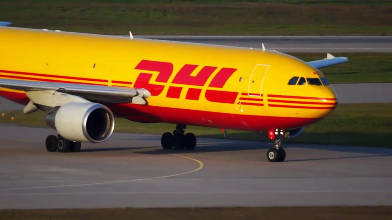DHL anuncia suspensión de envíos y recepción de carga desde Venezuela (Comunicado)