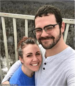Era consejera matrimonial y su esposo le descubrió los cachos