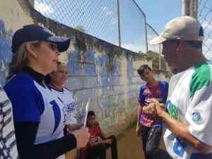 Venezuela perdió su institucionalidad