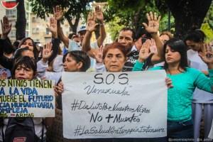 AN pide a la Cidh medidas para la protección de pacientes infantiles en Venezuela (Informe)