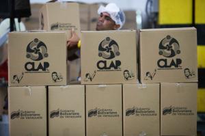 Intermediarios del programa Clap están vinculados a empresas en el Líbano