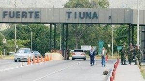 Ex funcionario de Inteligencia intentó fugarse del Fuerte Tiuna luego de que lo imputaran por instigación a la rebelión