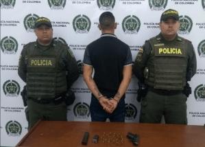 """""""La línea"""", peligrosa banda que atemoriza en la frontera colombo-venezolana"""