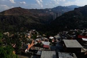 En Venezuela, los más pobres son las víctimas de los grupos de exterminio en tiempos de revolución (Fotos)
