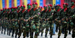 El Ejército venezolano se prepara para conmemorar el 24 de junio, su fecha más significativa y sentimental