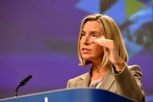 UE apoya oficialmente la negociación sobre Venezuela en Oslo y ofrece ayuda