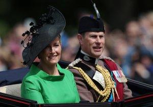 Anillo de la otra nuera de la Reina Isabel esconde un secreto sobre Lady Di