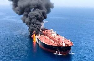 ¿Qué impacto podrían tener los ataques a los tanqueros petroleros en la economía global?