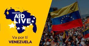 Exclusiva: Aid Live Foundation da respuestas sobre la recaudación de fondos del concierto en Cúcuta