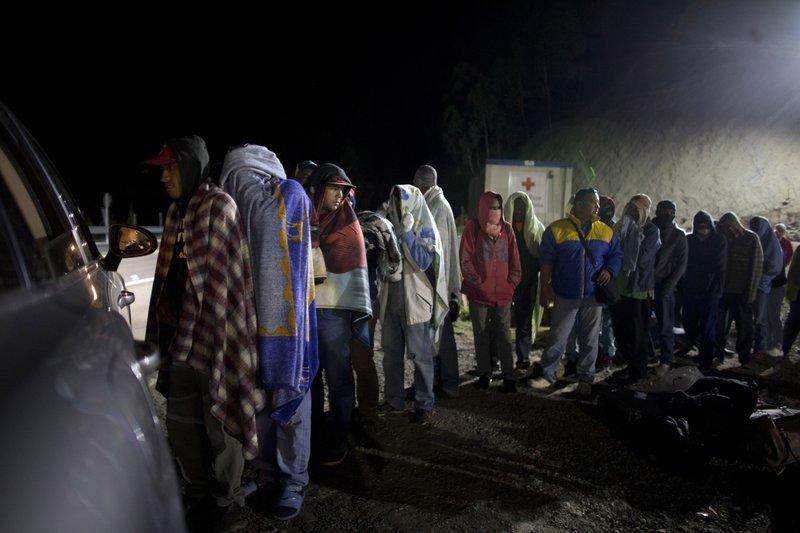 Informe Acnur: Los venezolanos fueron los mayores solicitantes de asilo en 2018