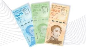 ¡UNA MISERIA! Lo que se puede comprar con los nuevos billetes del cono monetario
