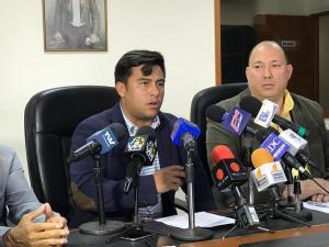 Conrado Pérez: Investigaremos lo ocurrido en Colombia con la ayuda humanitaria, caiga quien caiga