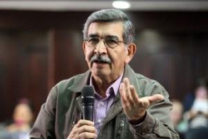 Guillermo Palacios: La política de Estado de este régimen es apoyar la corrupción