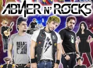 Caraqueños disfrutarán del joropo-rock de AbNer N' Rocks este #27Jun (Videos)