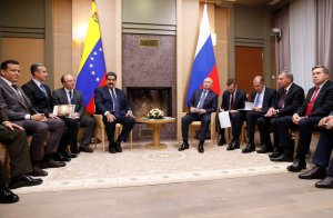 NYT: El colapso del régimen de Maduro frena sus lazos económicos con Rusia
