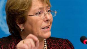 ALnavío: La eurodiputada Beatriz Becerra le pide a Bachelet que no vaya a pasear a Caracas