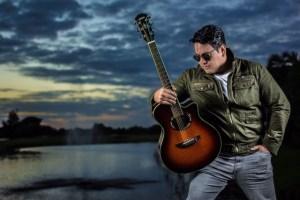 El cantautor venezolano Vicentt recorrerá con su música EEUU