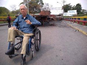 Walter Márquez: Exigimos una investigación rápida e imparcial en el caso de la ayuda humanitaria