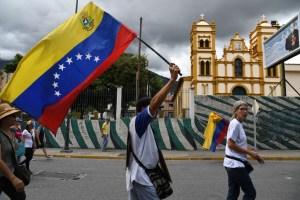 Fuerzas de la izquierda venezolana marcan distancia con el régimen de Maduro (Comunicado)