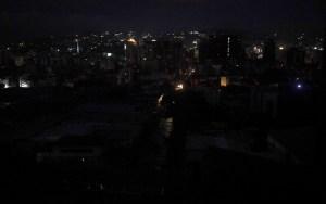 Cronología de los apagones: Cuatro meses de la agudización de la crisis eléctrica en Venezuela