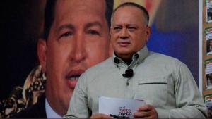 ALnavío: La sorpresa que encontrarán los invitados de Diosdado Cabello al Foro de Sao Paulo en Caracas