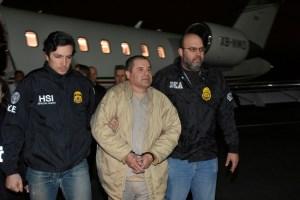"""La historia familiar del """"Chapo"""" Guzmán, escándalos por lujos y desgracias"""