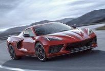 El nuevo Chevrolet Corvette, por primera vez con motor central, una bestia de 490 caballos de fuerza (FOTOS)