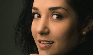 Revelaron foto íntima de Daniela Alvarado con su pareja en un hotel