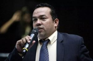 Diputado Franklyn Duarte denunció presencia del Sebin frente a su casa en Rubio