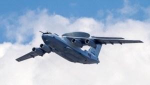 Corea del Sur hace 360 disparos de advertencia a un avión militar ruso